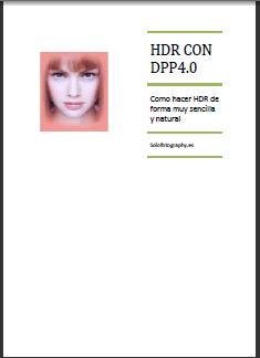 HDR con DPP 4.0